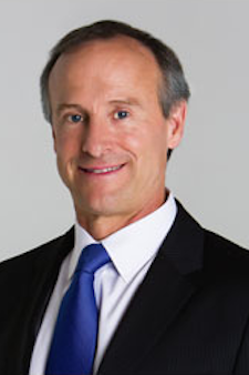 David Pattillo
